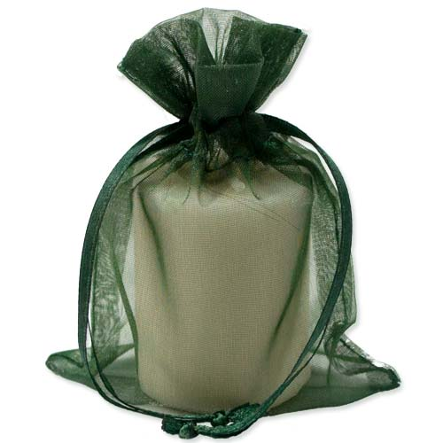 3x4 Regular Organza Bag
