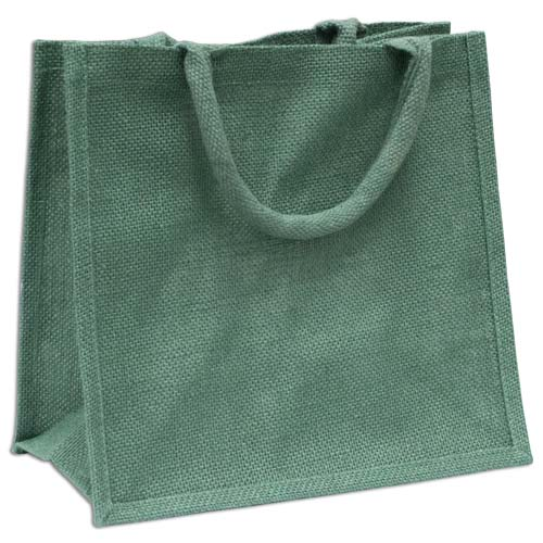 Medium Jute Shopper Bags