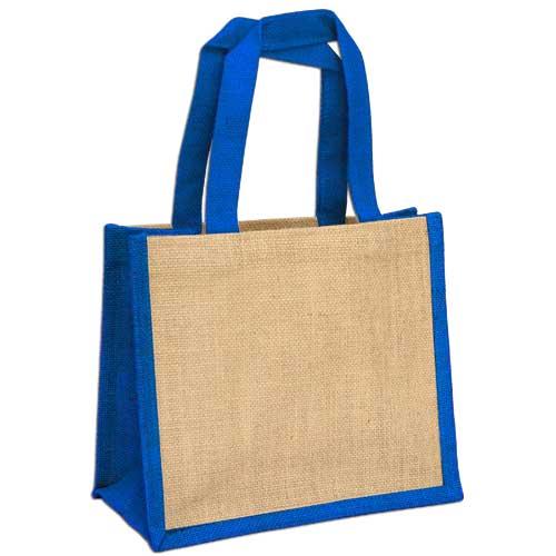 how to make jute bags